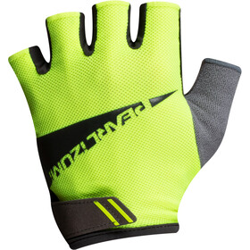 PEARL iZUMi Select Gants Homme, screaming yellow